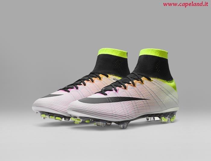 Nike Scarpe Da Calcio Con Calzino capeland.it