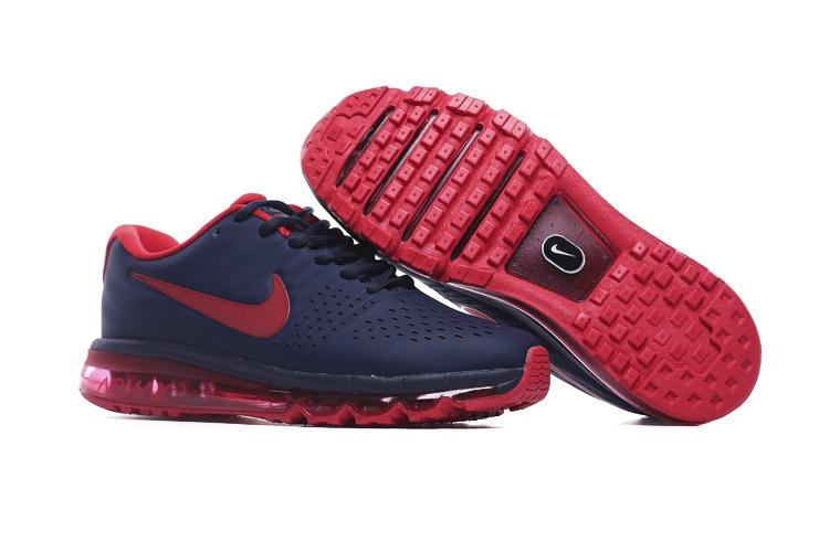Scarpe Nike Air Max Bianche E Viola capeland.it