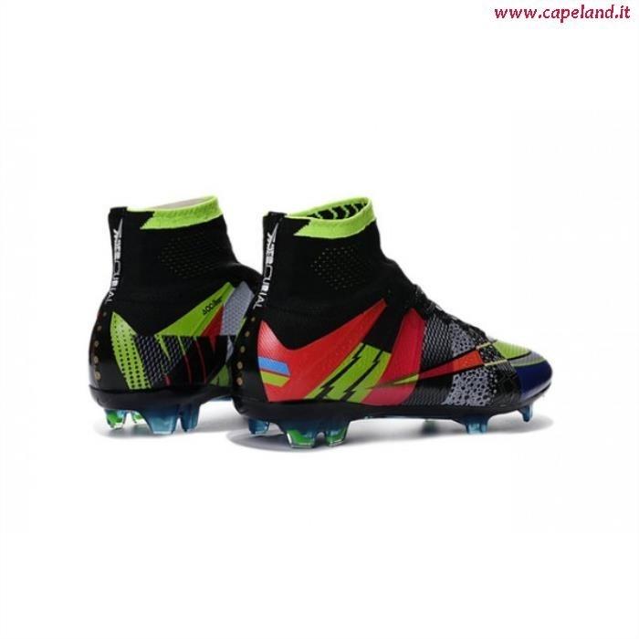 Scarpe Da Calcio Nike Con Calzino capeland.it