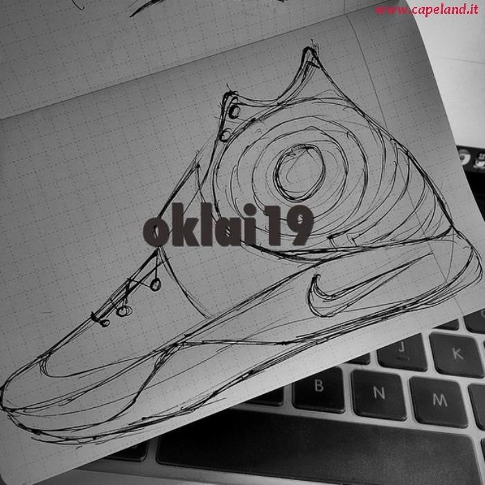 Nike Kyrie 2 Concept